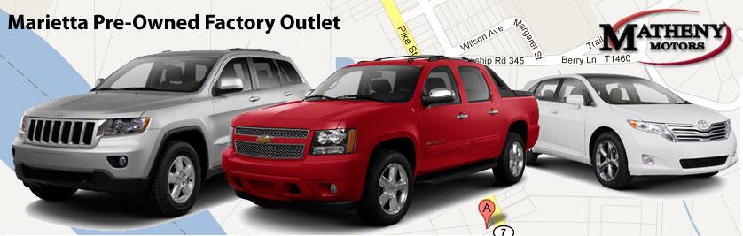Matheny Motors Parkersburg Wv >> Matheny Motors WV GMC Dealer WV Buick Dealer Matheny ...