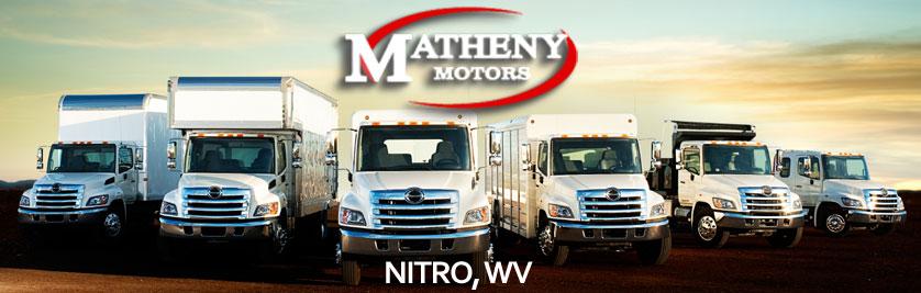 Matheny Motors Parkersburg Wv >> Matheny Motors Mineral Wells - Impre Media